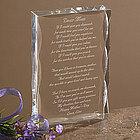 Dear Mom Poem© Personalized Keepsake