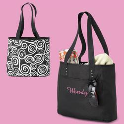 Bridesmaids Reversible Tote Bag