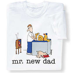 Fathers day gifts for first time expectant dad page 2 for Father s day gifts for first time dads
