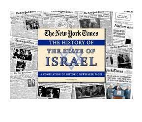 Iseral Newpaper Article