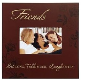 Friends Storyboard Frame