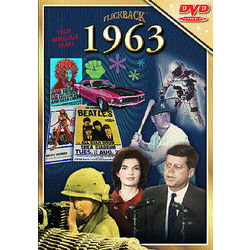 50th Birthday DVD