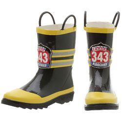 Kids FD USA Rain Boot