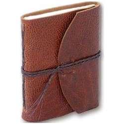 Medium Leather Travel Writing Journal