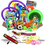 Summer Fun Camp Care Package
