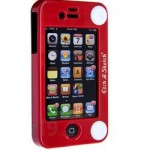 Etch-a-sketch® iPhone / iPod Case